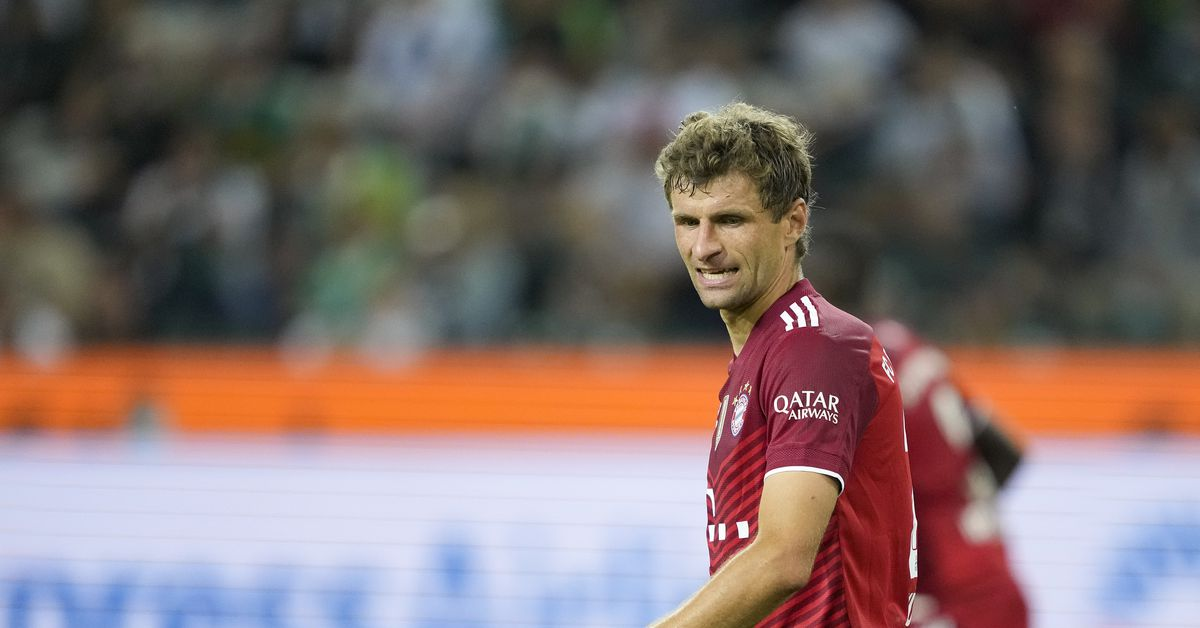 """Bayern Munich's Thomas Müller comments on the """"crazy"""" climate of the transfer market - Bavarian Football Works"""