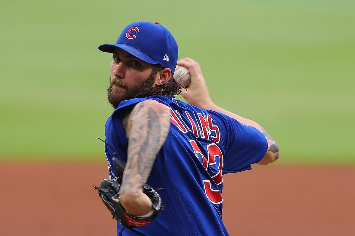 Trevor Williams tied a career high with eight strikeouts in the Cubs' loss to the Braves.