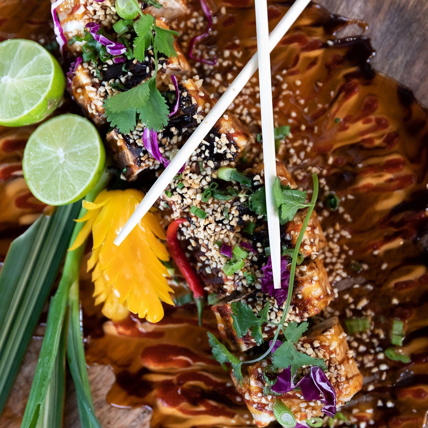 20 Best Thai Restaurants in Metro Detroit   Eater Detroit