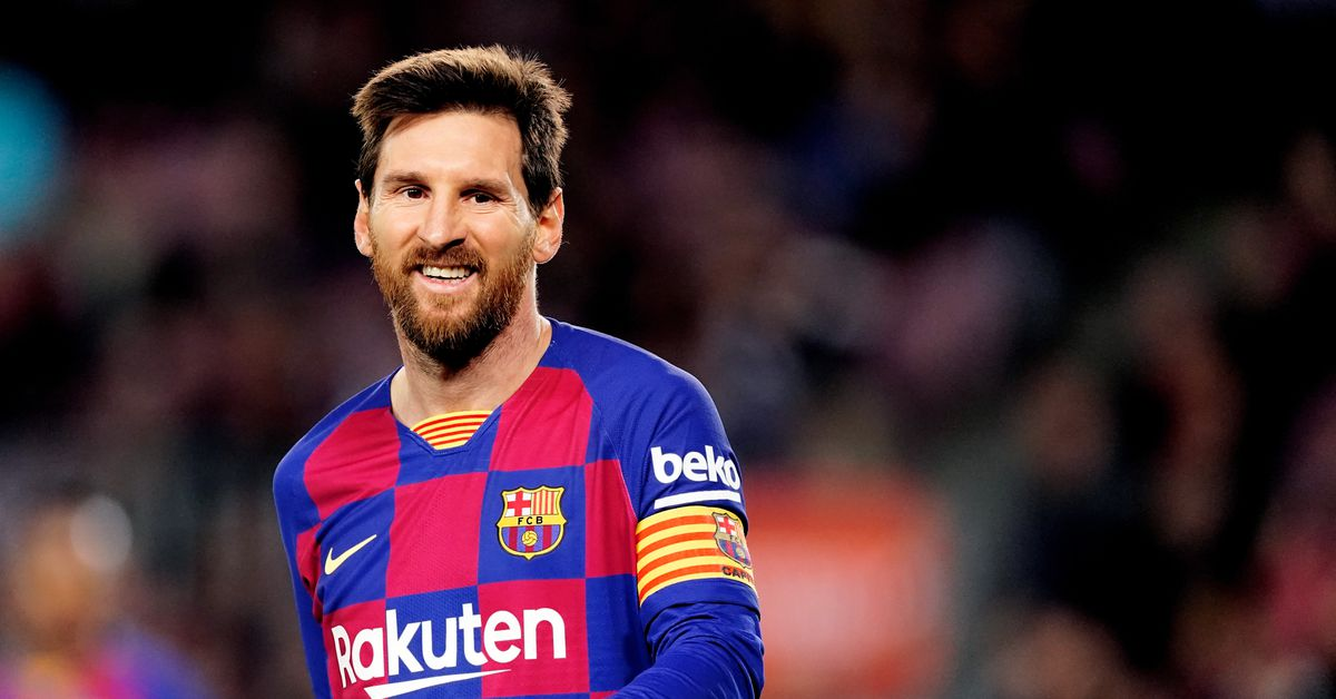 Lionel Messi the b*stard rests during games, says Eibar boss Mendilibar