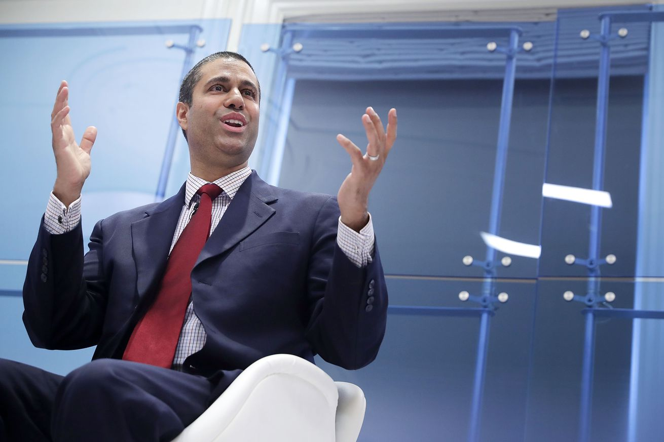 The FCC and FTC announce partnership to watch the internet burn