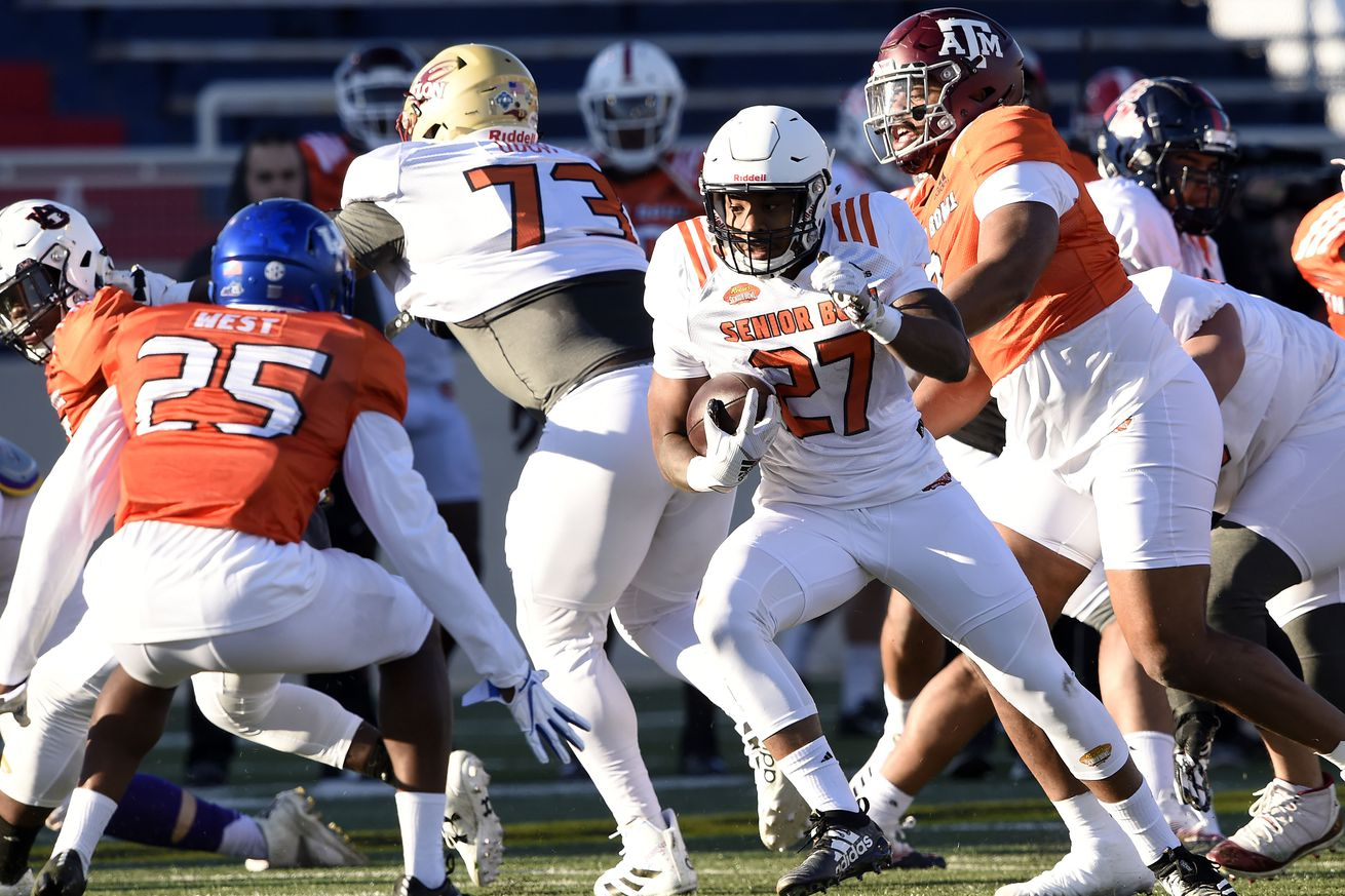 usa today 12049767.0 - Senior Bowl 2019 live stream: Start time, TV schedule, and how to watch online