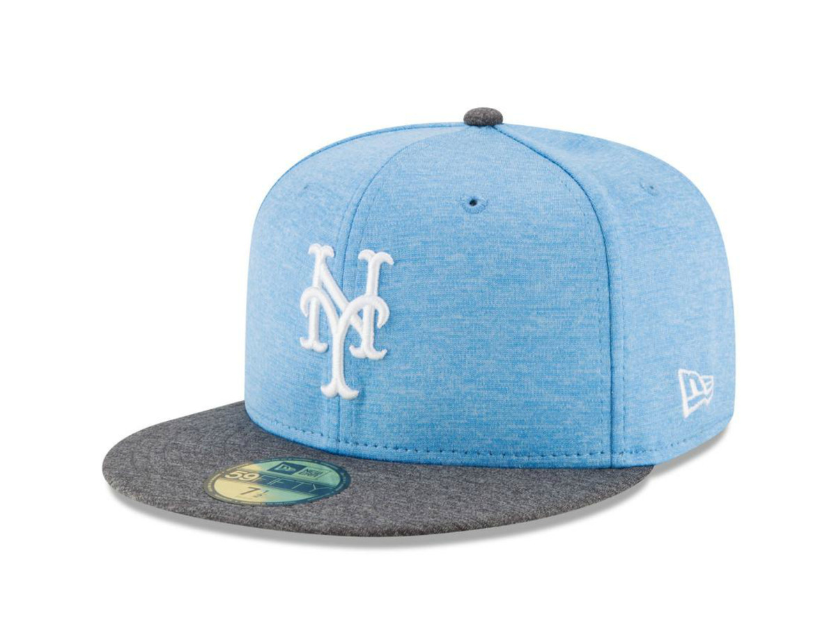 Mets Father's Day cap 2017