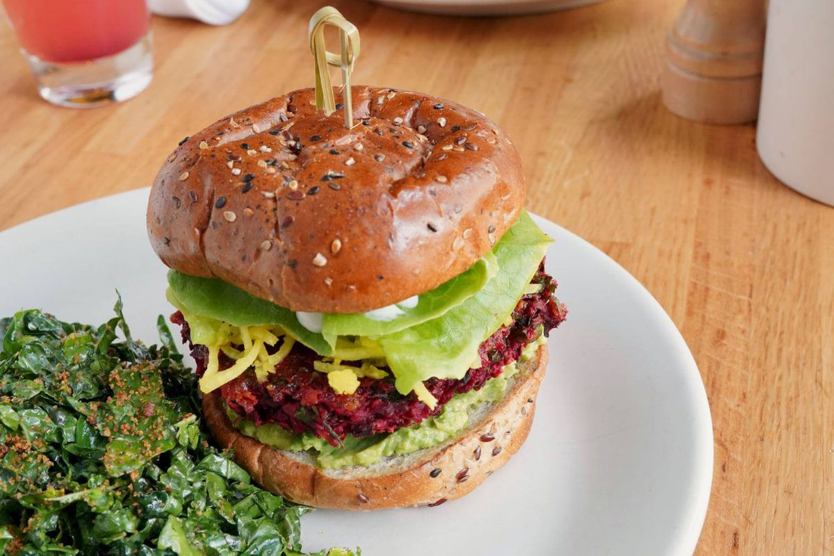 True Food Kitchen Opens In Downtown Summerlin In October Eater Vegas