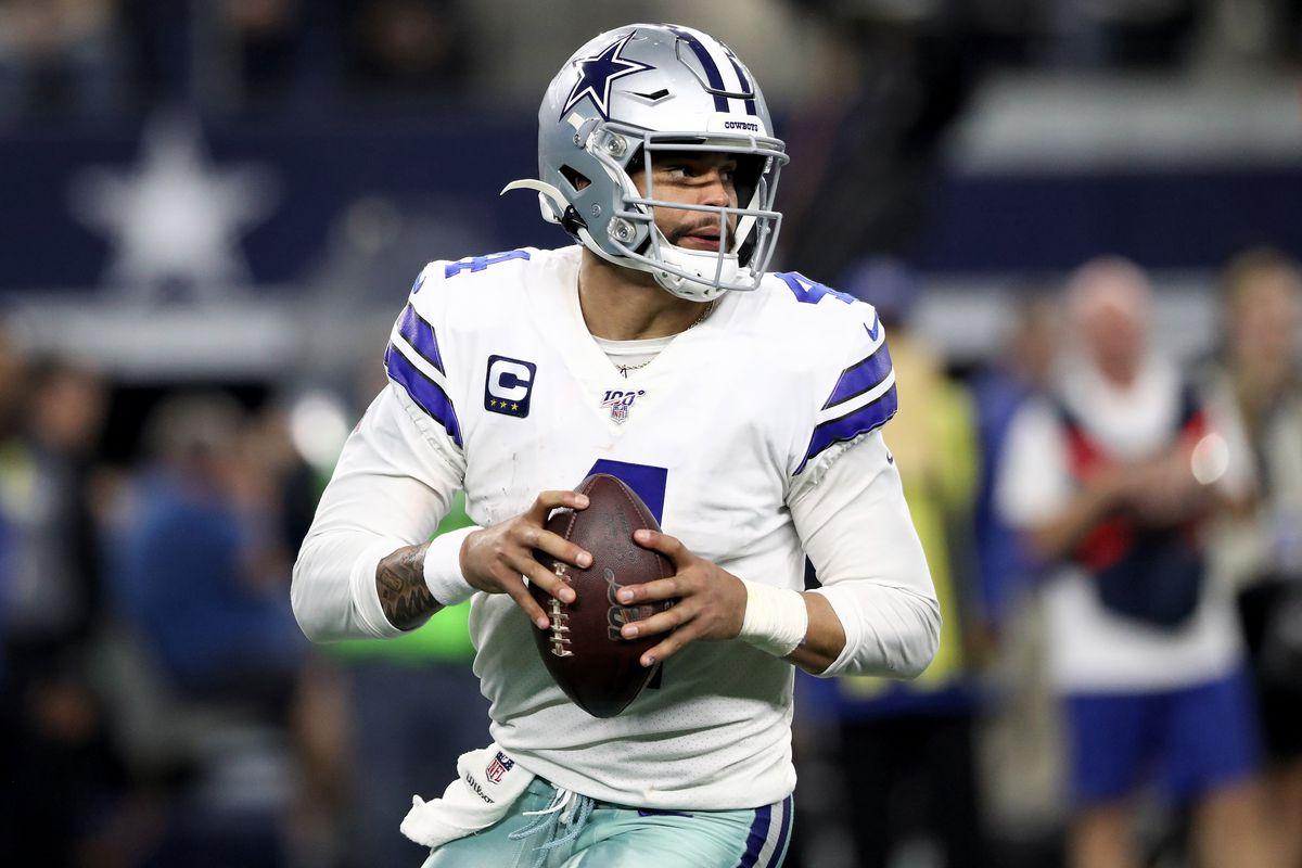 Washington Redskins vDallas Cowboys