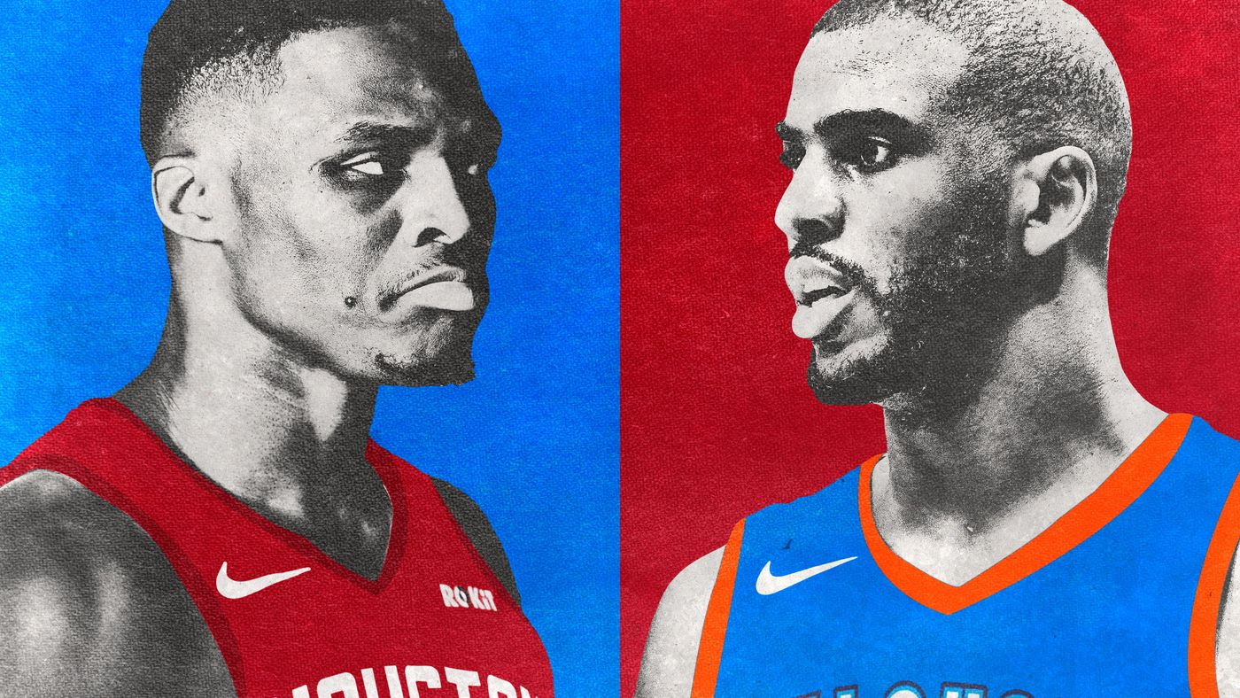 Winners and Losers of the Russell Westbrook and Chris Paul Trade