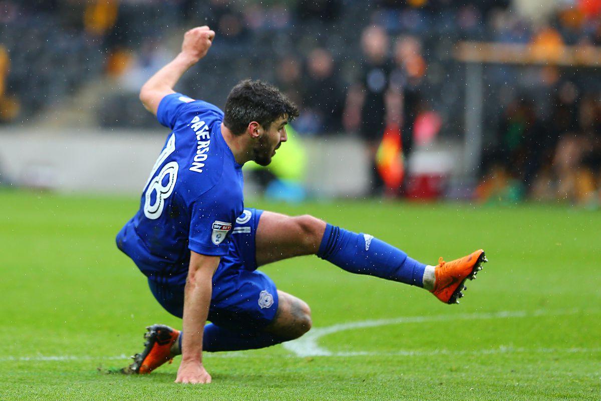 Hull City v Cardiff City - Sky Bet Championship