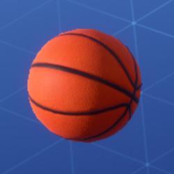 Basketball, unlocked at level 11