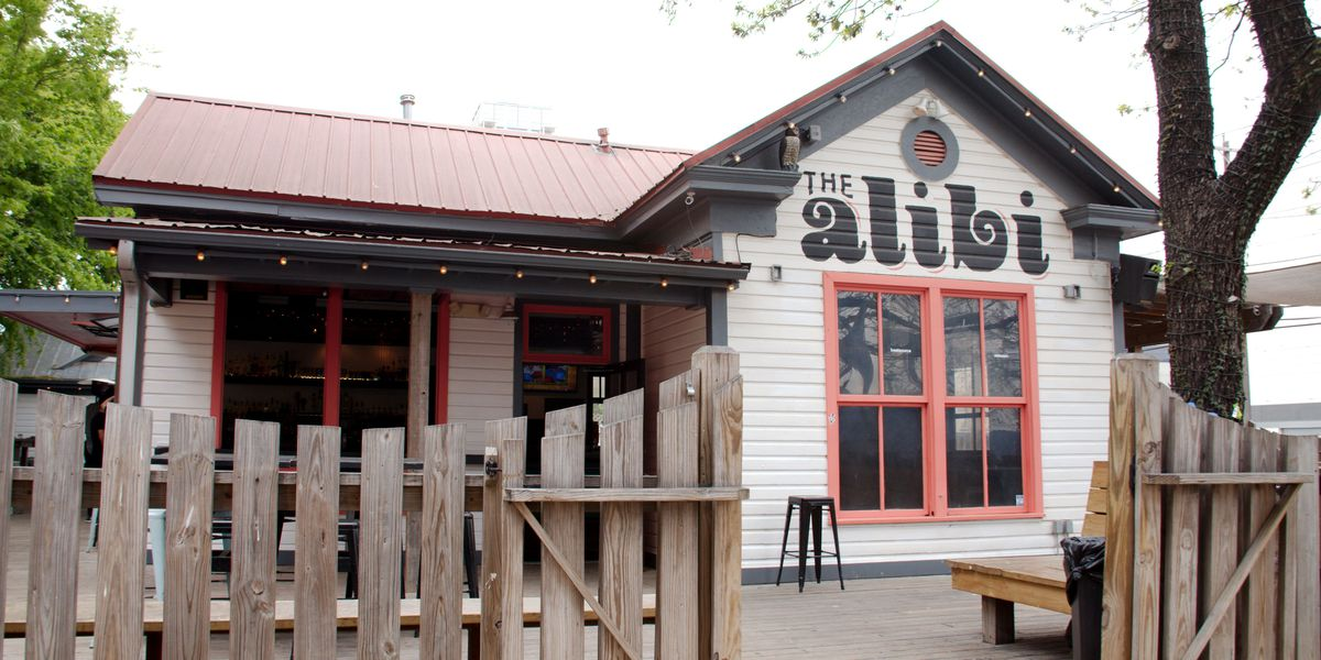 Rainey Street bars on the rise