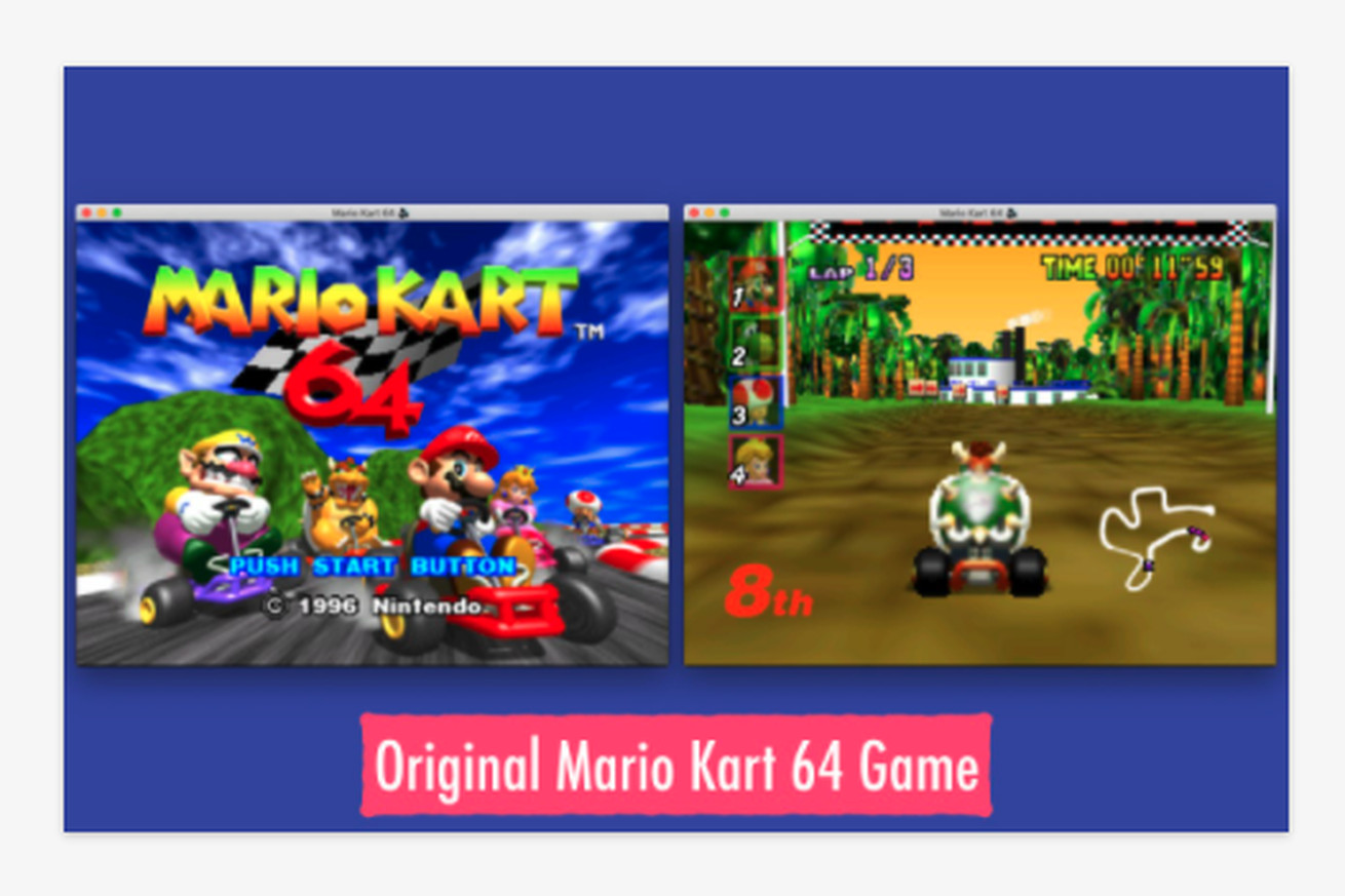 Pirates are flooding Microsoft's Edge browser with illicit games like Sonic and Mario Kart 64