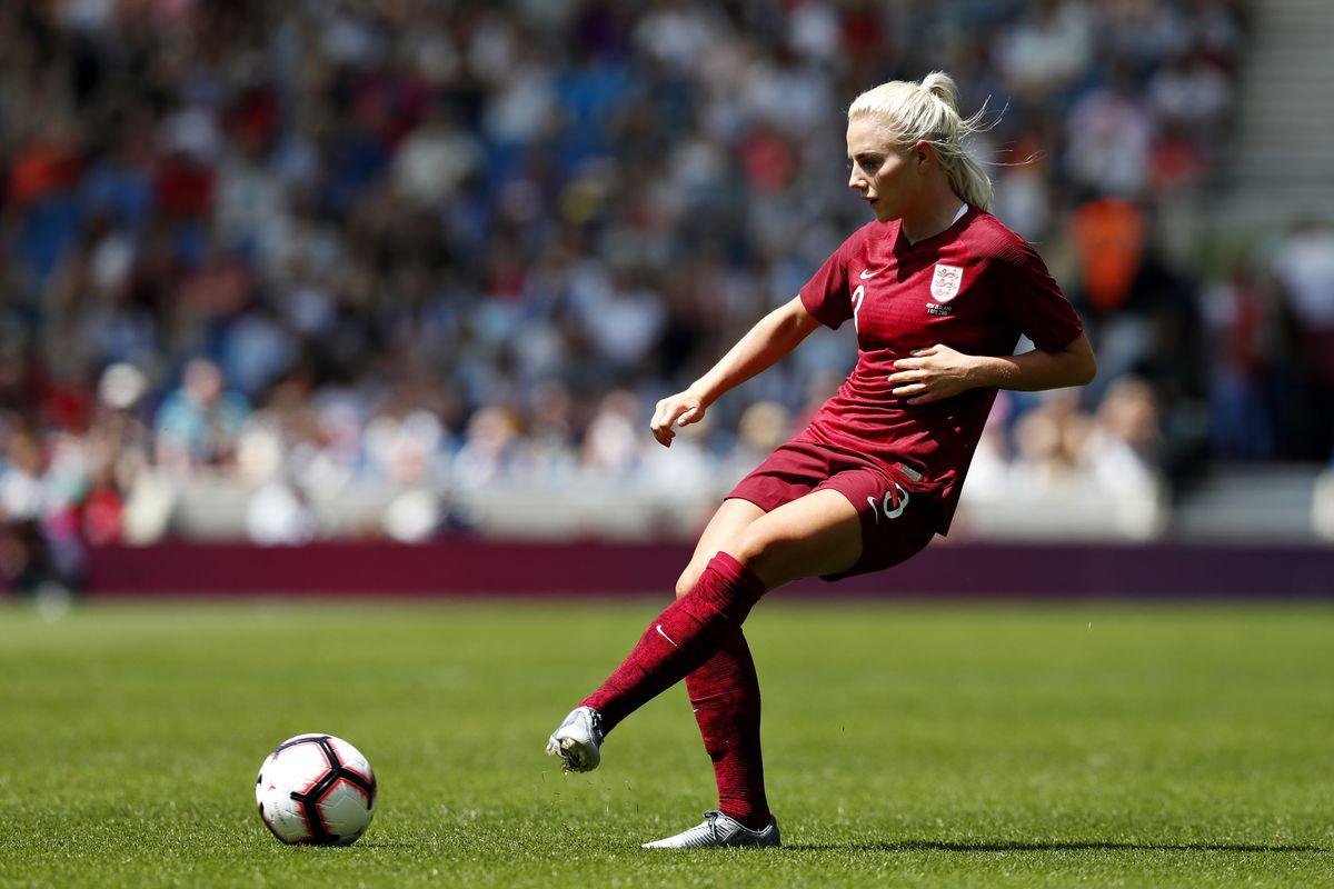 England Women v New Zealand Women - International Friendly
