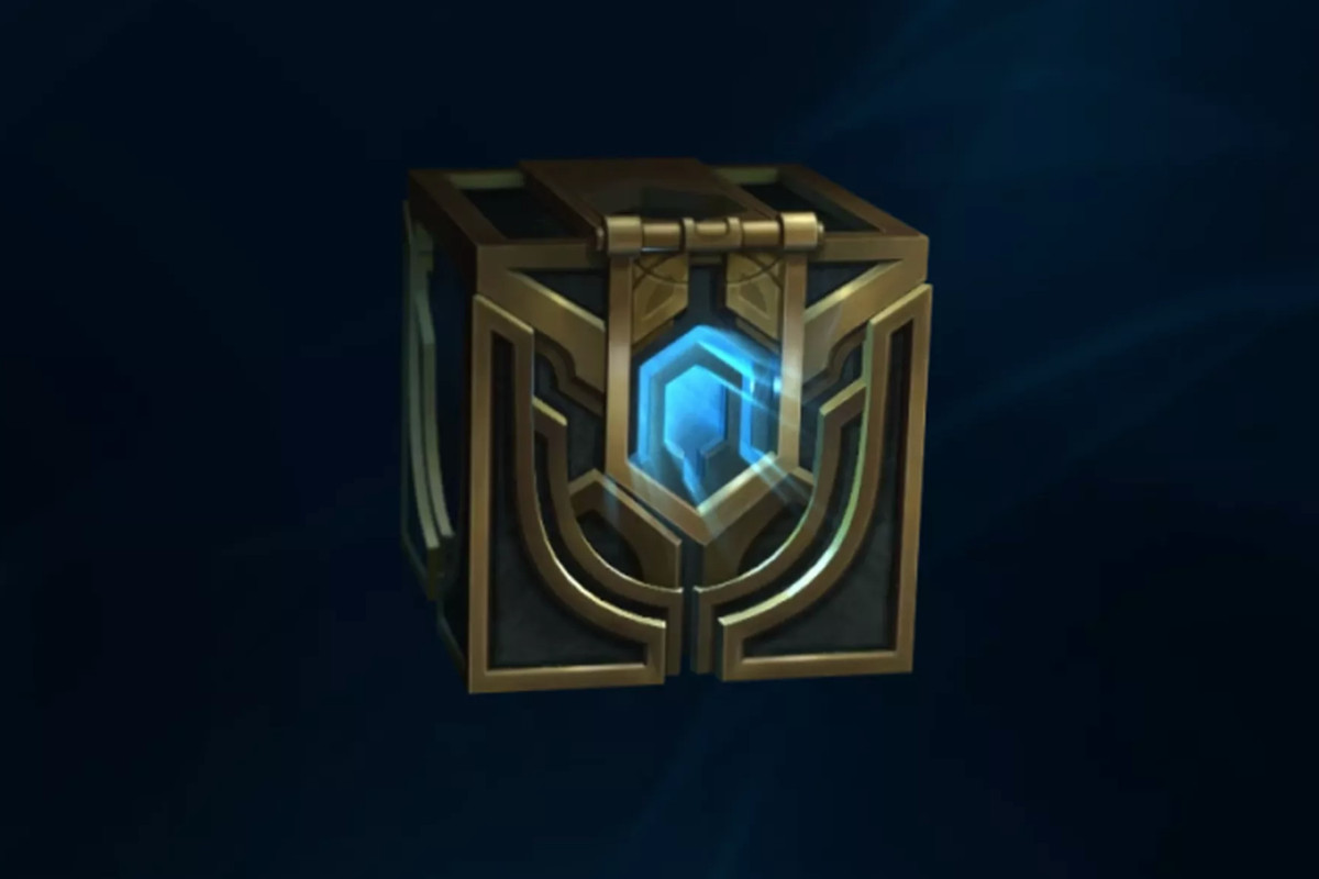 Riot games reveals league of legends loot box rates the rift herald riot has finally given us the official drop rates of loot inside of league of legends loot box system buycottarizona