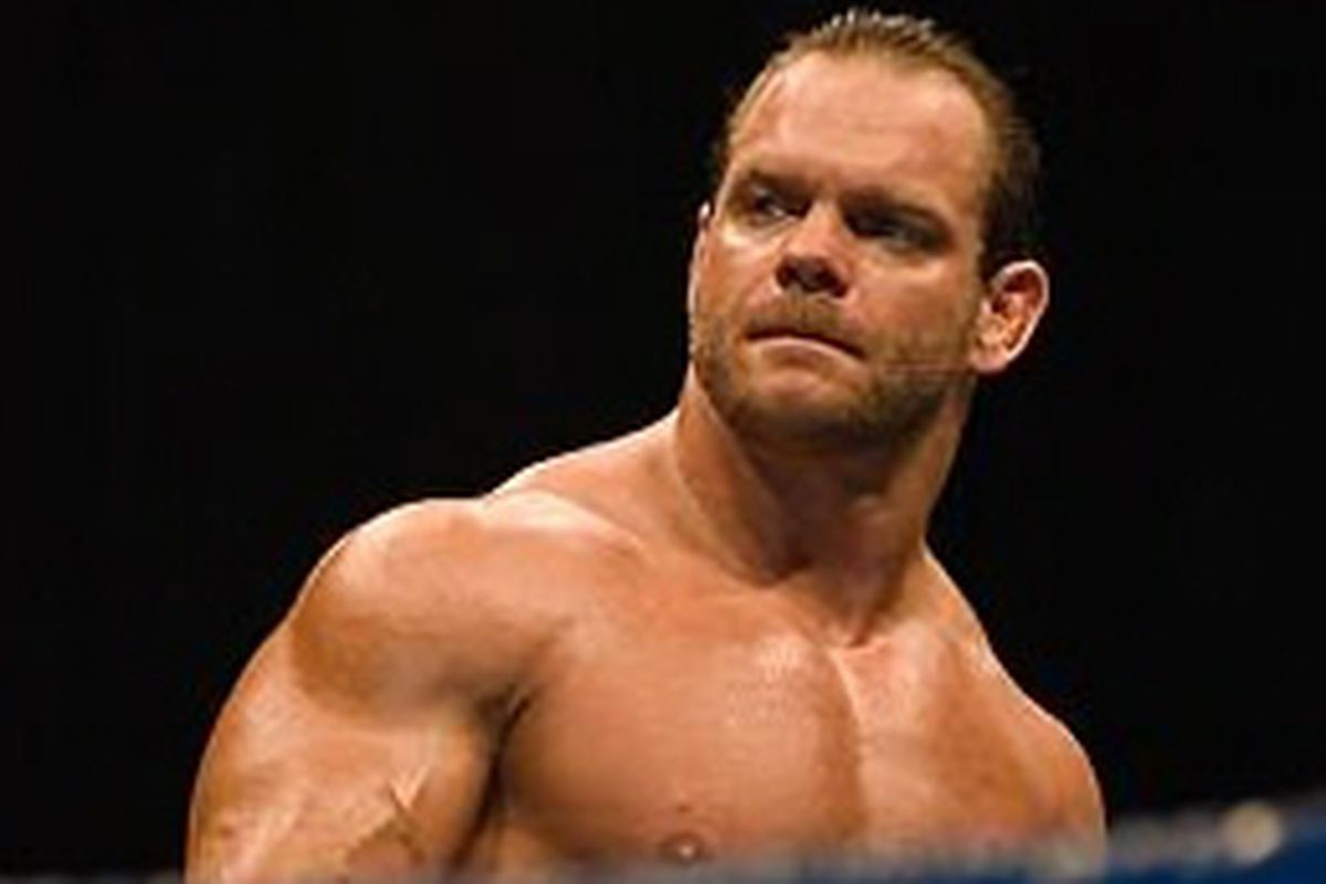 Hi My Name Is Chris Benoit Cageside Seats