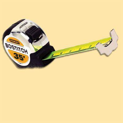 35-Foot Tape Measure