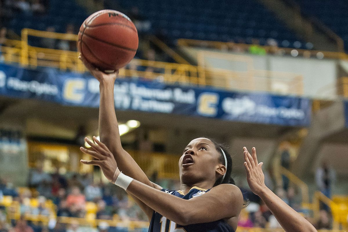NCAA Womens Basketball: Notre Dame at Chattanooga