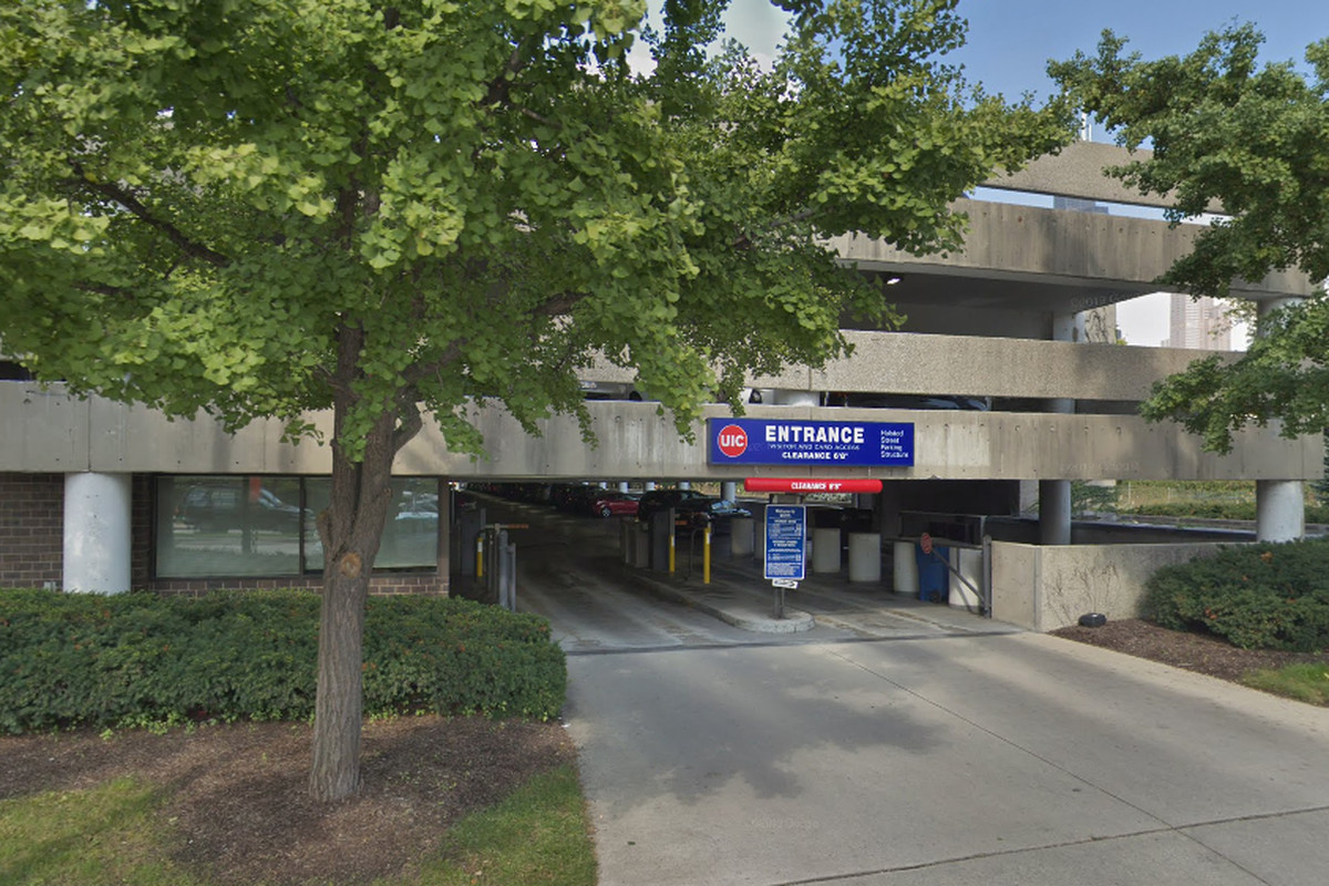 Ruth George Found Dead In Vehicle At Uic Parking Death Ruled A Homicide Chicago Sun Times