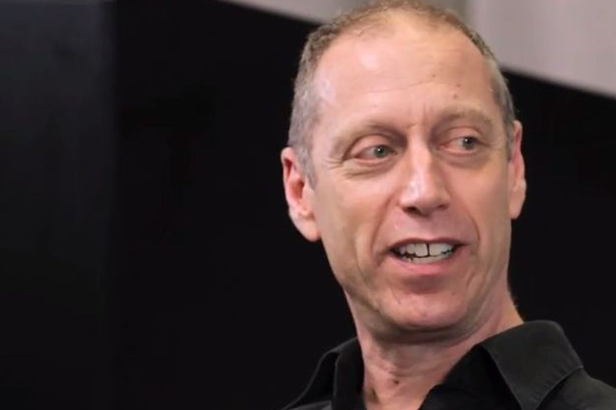 Watch David Lebovitz's Google Talk, Spanning from California to