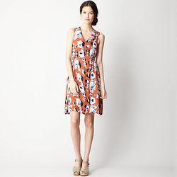 "Rachel Comey Rosebud Otto Dress, $309 at <a href=""http://www.stevenalan.com/ROSEBUD-OTTO-DRESS/VENSP13_NA_SP13-30-550,default,pd.html?dwvar_VENSP13__NA__SP13-30-550_color=NOUGAT#cgid=womens-clothing-dresses&start=12&sz=12&frmt=ajax&view=all&frmt=ajax&star"