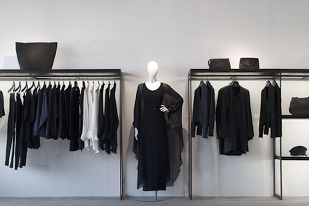 """Photo via <a href=""""http://jcreport.com/features/fashion-features/2011/12/20/mondette-retail-watch-cerres-new-flagship-store/"""">Mondette</a>"""