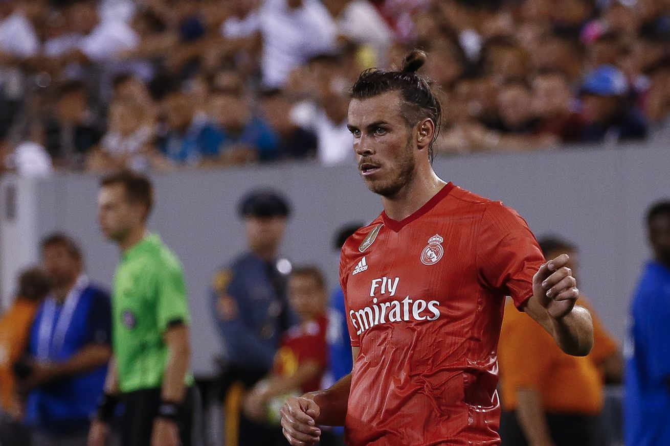 Three keys to a Real Madrid win against Atletico Madrid in 2018 Super Cup