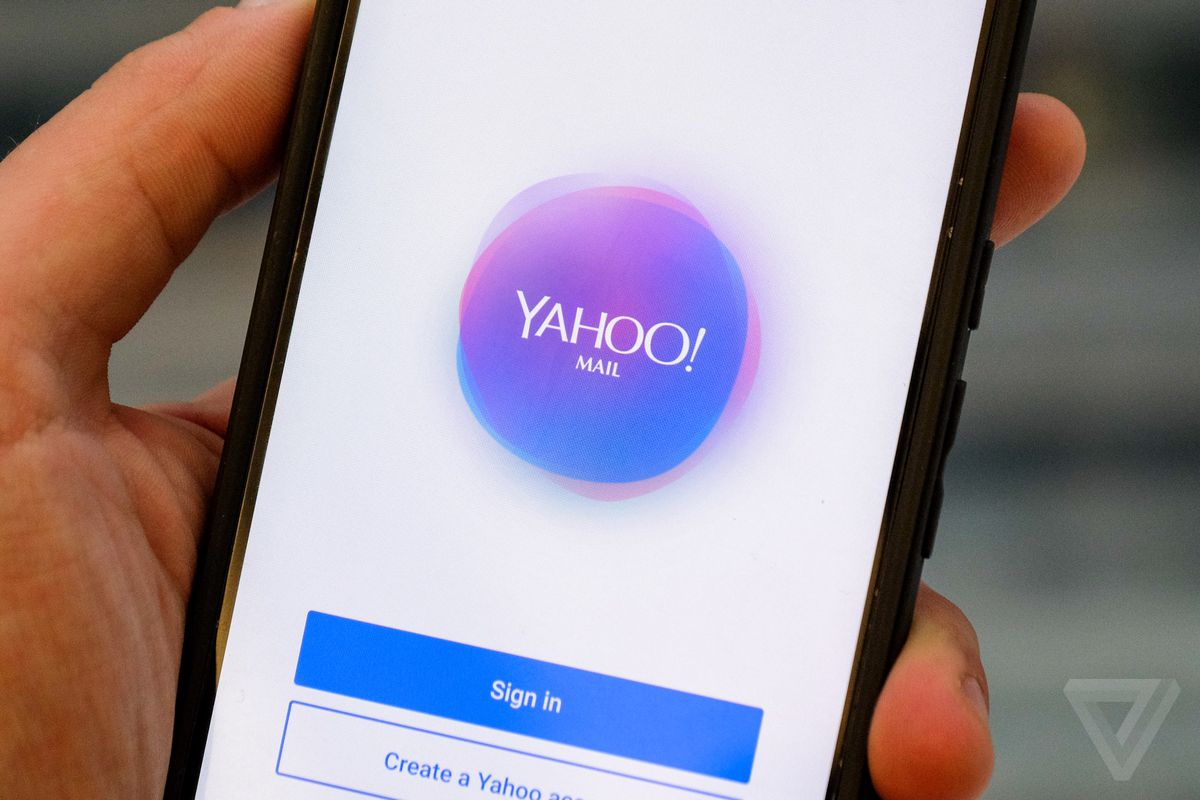 Yahoo Mail is still scanning your emails for data to sell to