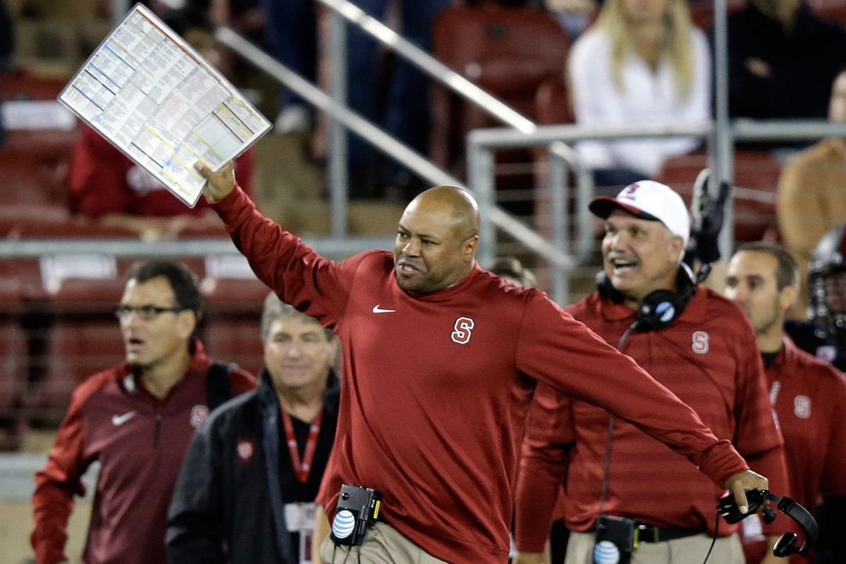 David Shaw's defense has not been a reason for him to throw headsets this year.