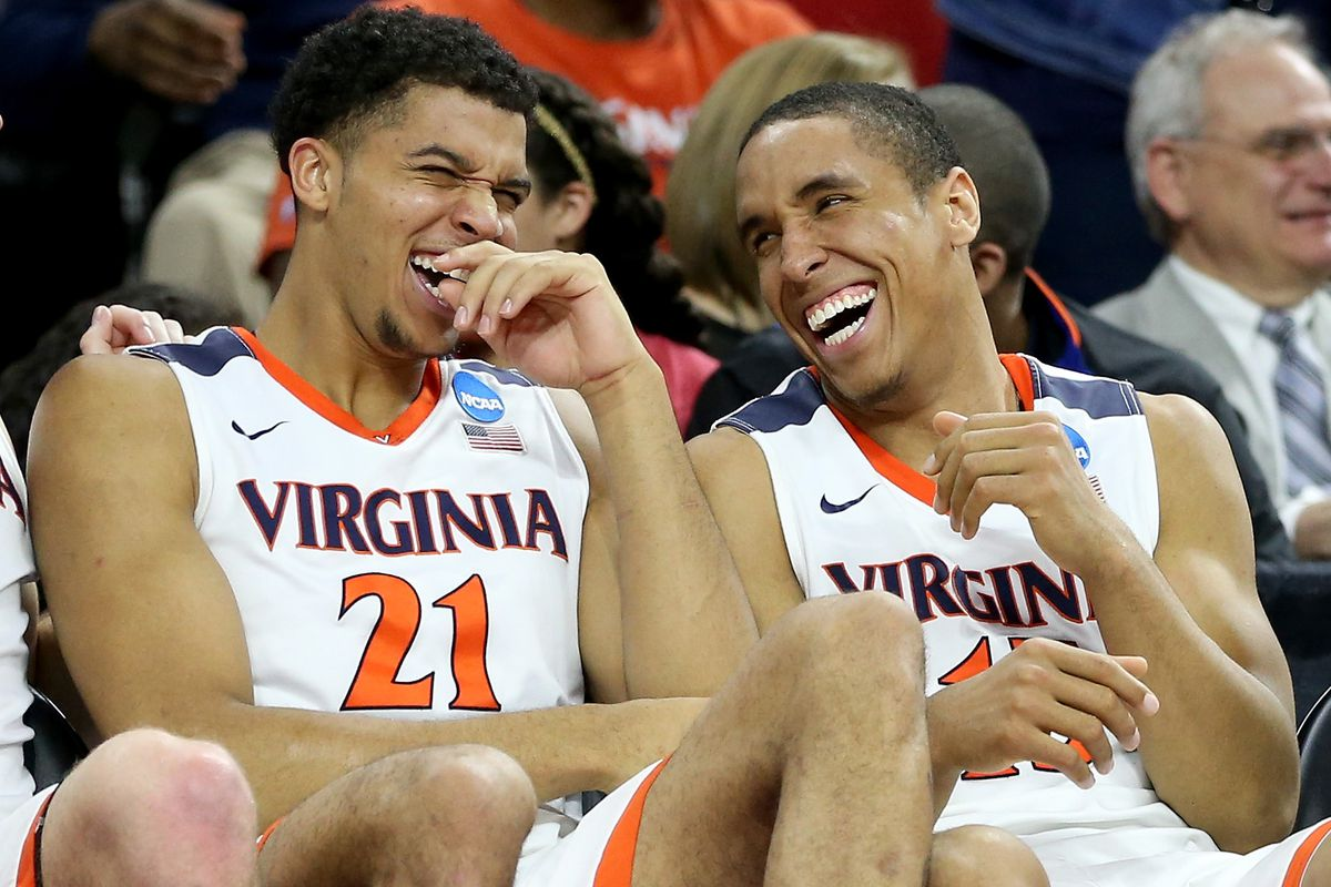 NCAA Basketball Tournament - First Round - Hampton v Virginia