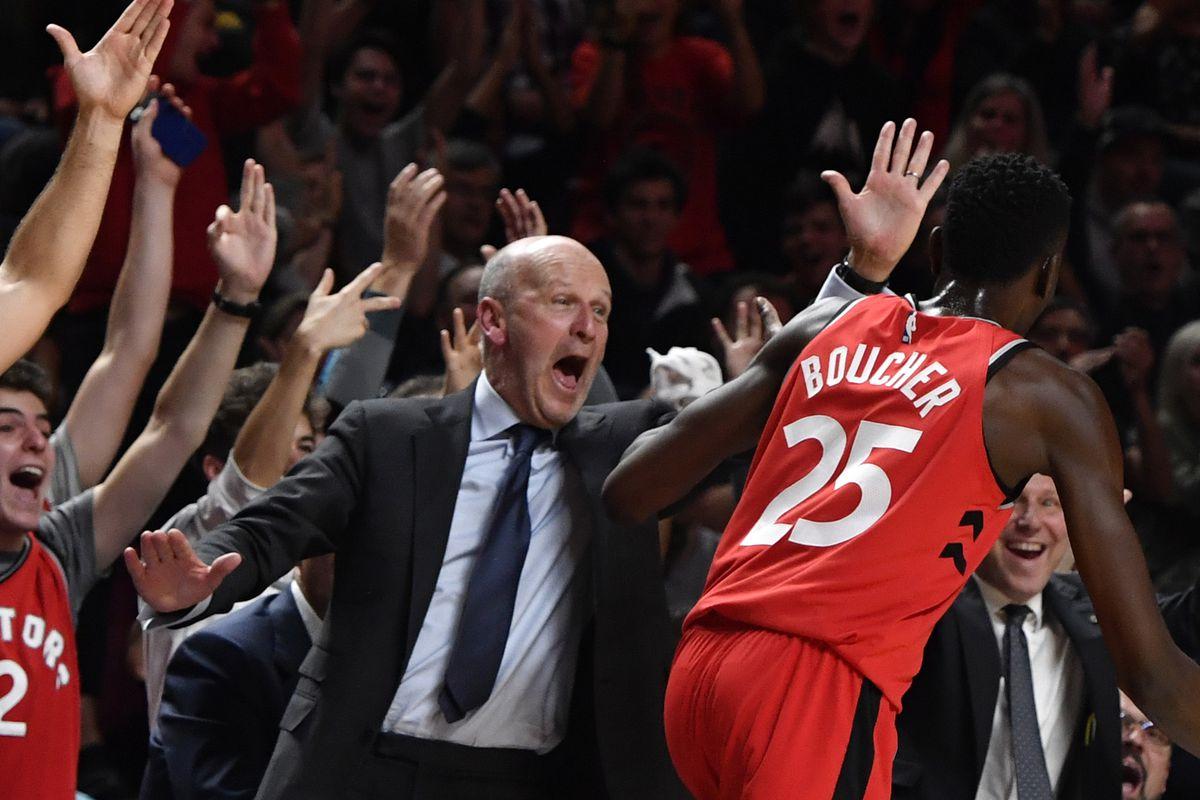 NBA: Preseason-Brooklyn Nets at Toronto Raptors