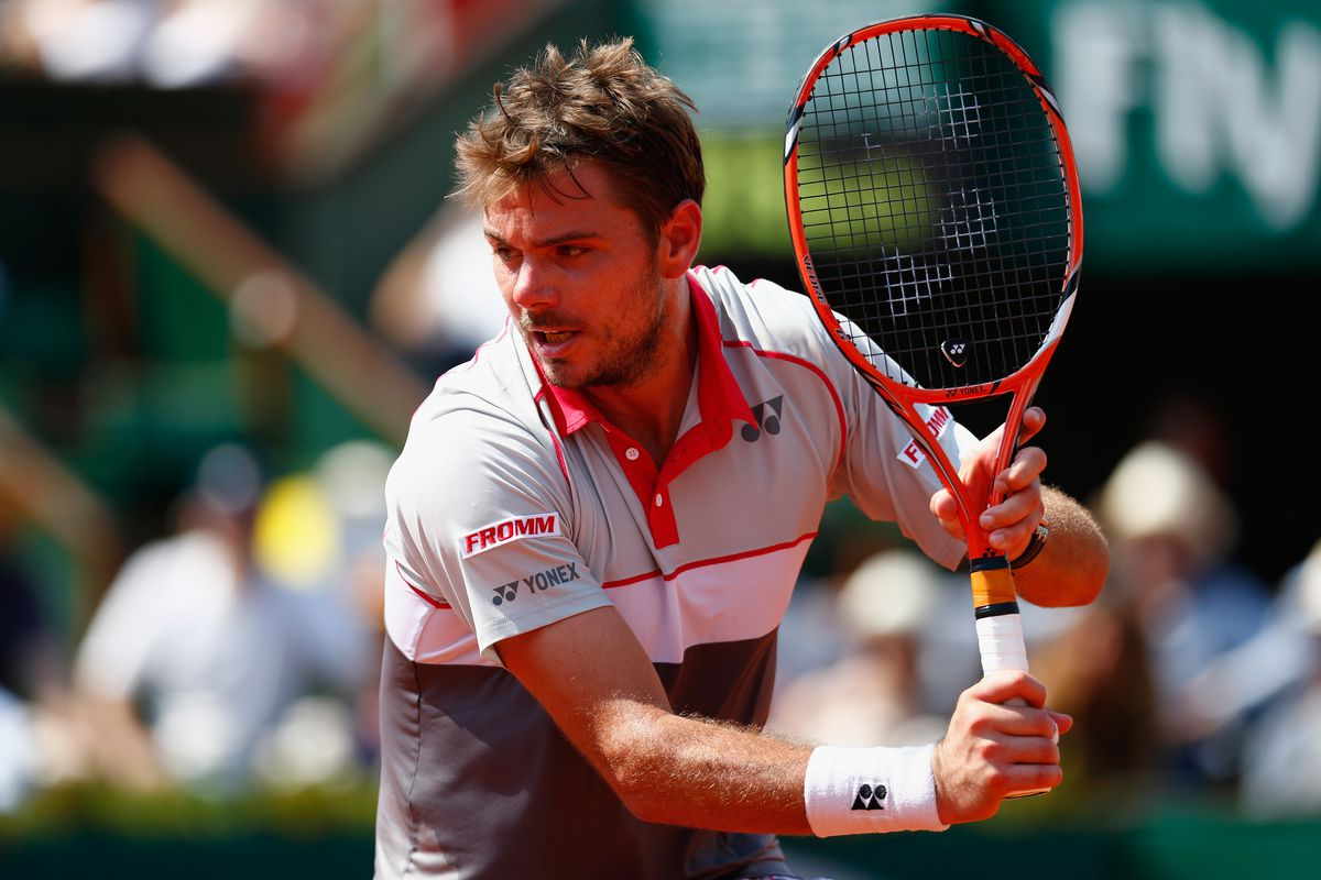 Stan Wawrinka vs. Novak Djokovic, French Open 2015: Time, TV ...