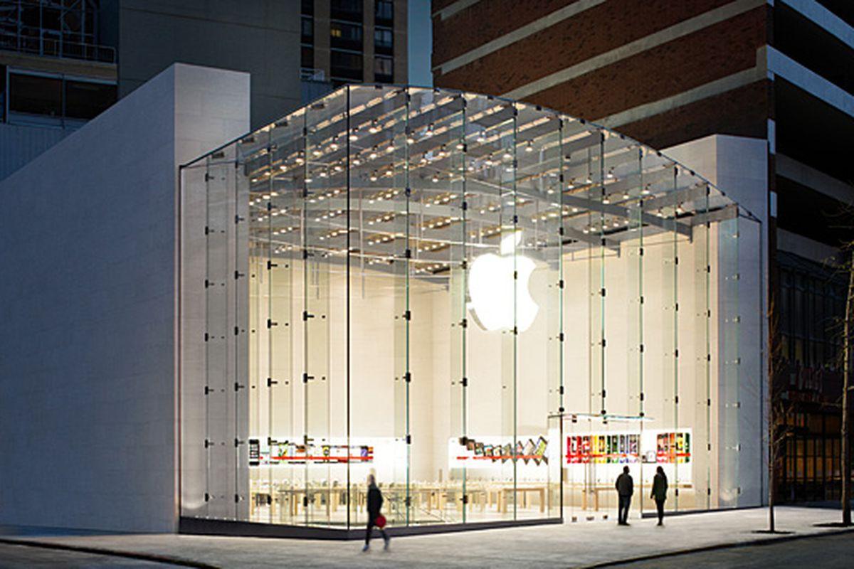 Via Apple.