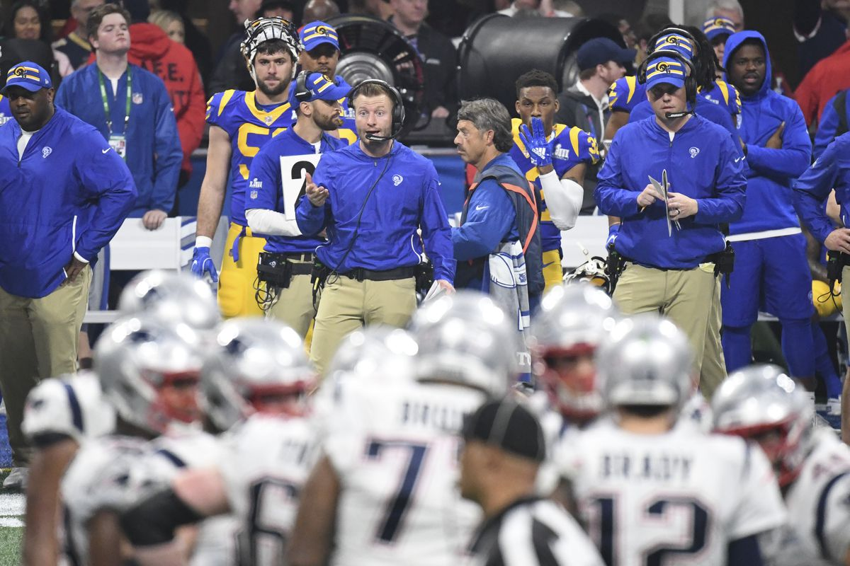 4dc96d461 Super Bowl 2019  The best Rams quotes after losing to the Patriots ...