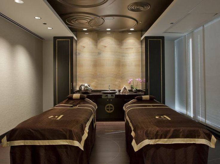Chicago S 38 Essential Beauty Shops Spas And Salons