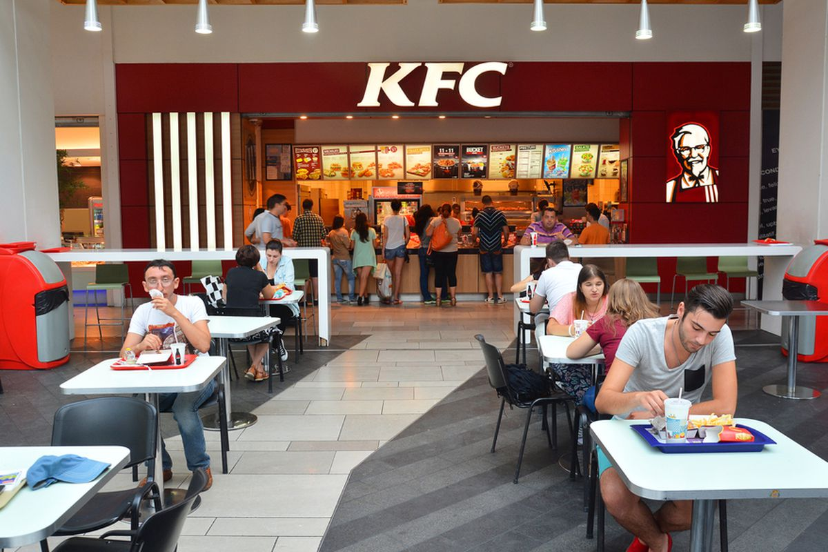 Peruvian Food Court Shutters After Rat Video Goes Viral