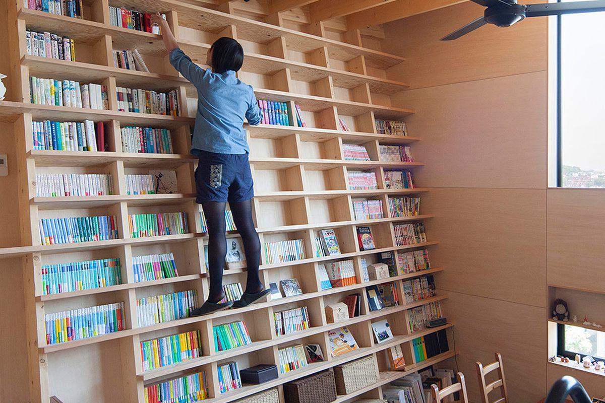 Photos By Tsukui Teruaki Via Designboom