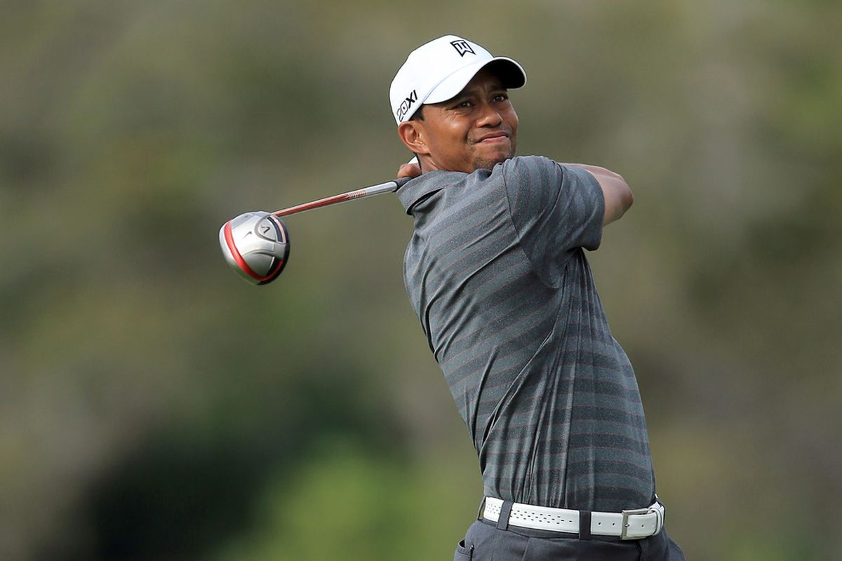2012 Arnold Palmer Invitational: Tiger Woods Wins First PGA Tour Event Since 2009