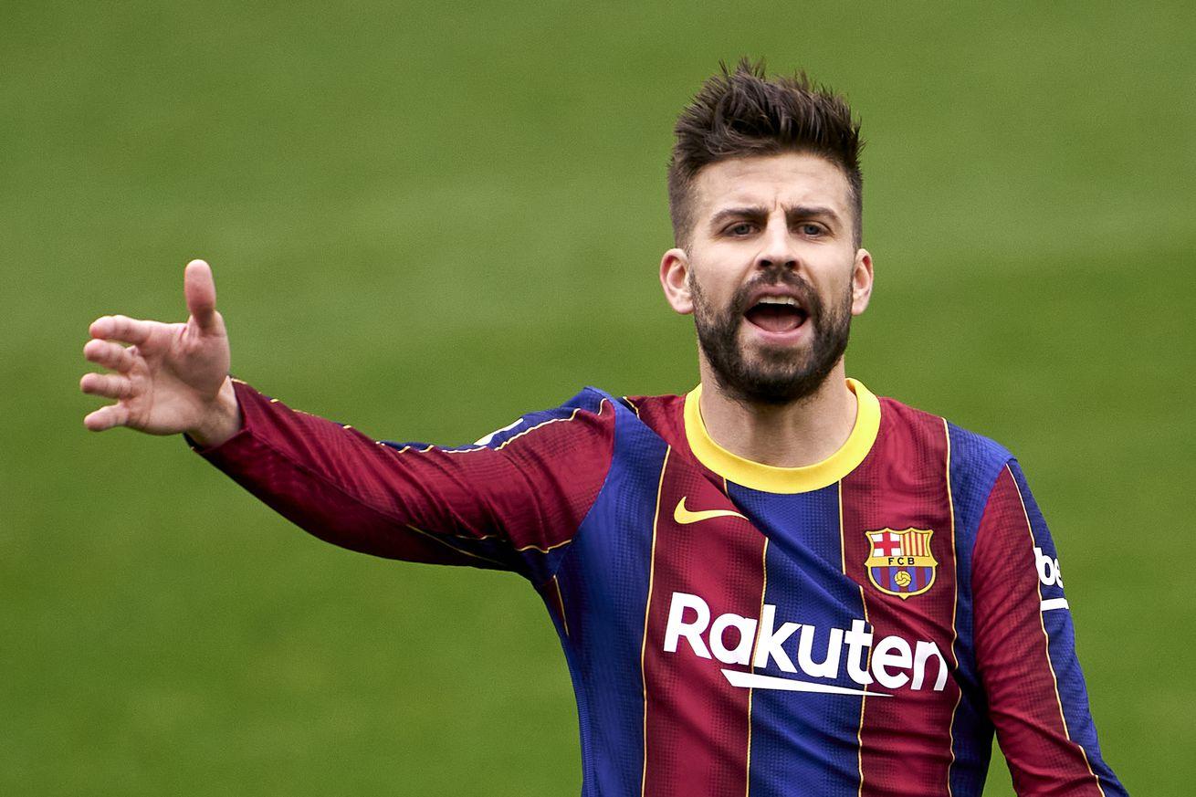 Five talking points from Barcelona 1-1 Cadiz