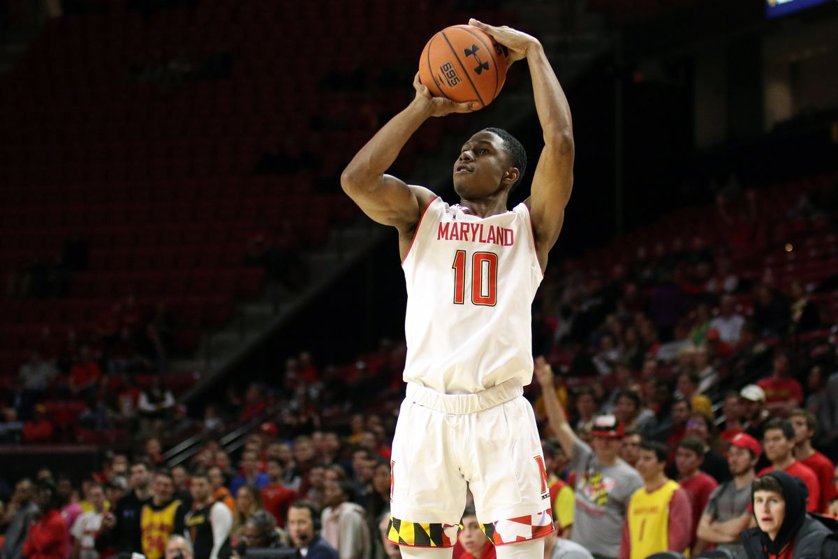 takeaways from maryland basketball's win over mount st. mary's