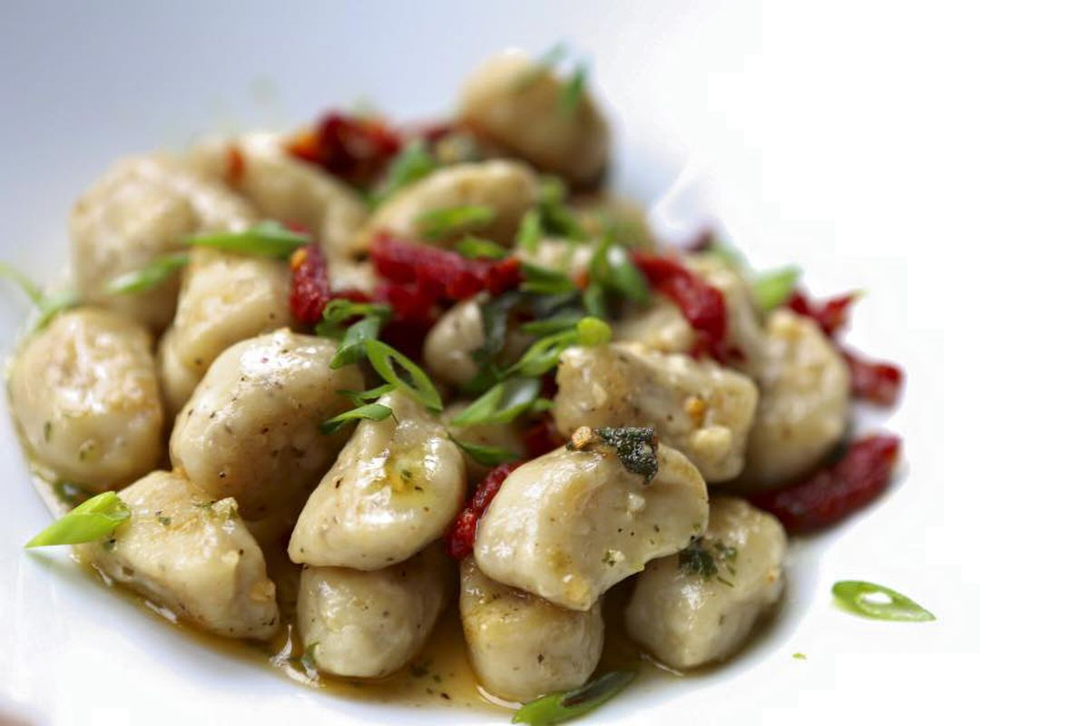 Gnocchi from Barile