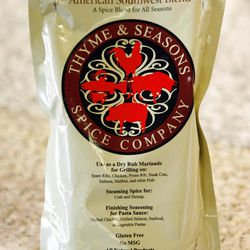 Thyme and Seasons sells their own spice blend in Bountiful on Monday, April 9, 2012.