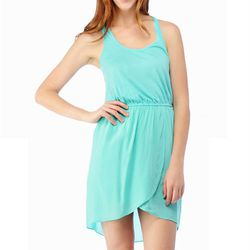 "<b>Splendid</b> Tulip Racerback Dress (available in multiple colors), <a href=""http://www.splendid.com/Tulip_Racerback_Dress/pd/np/101/p/5877.html"">$98</a>"