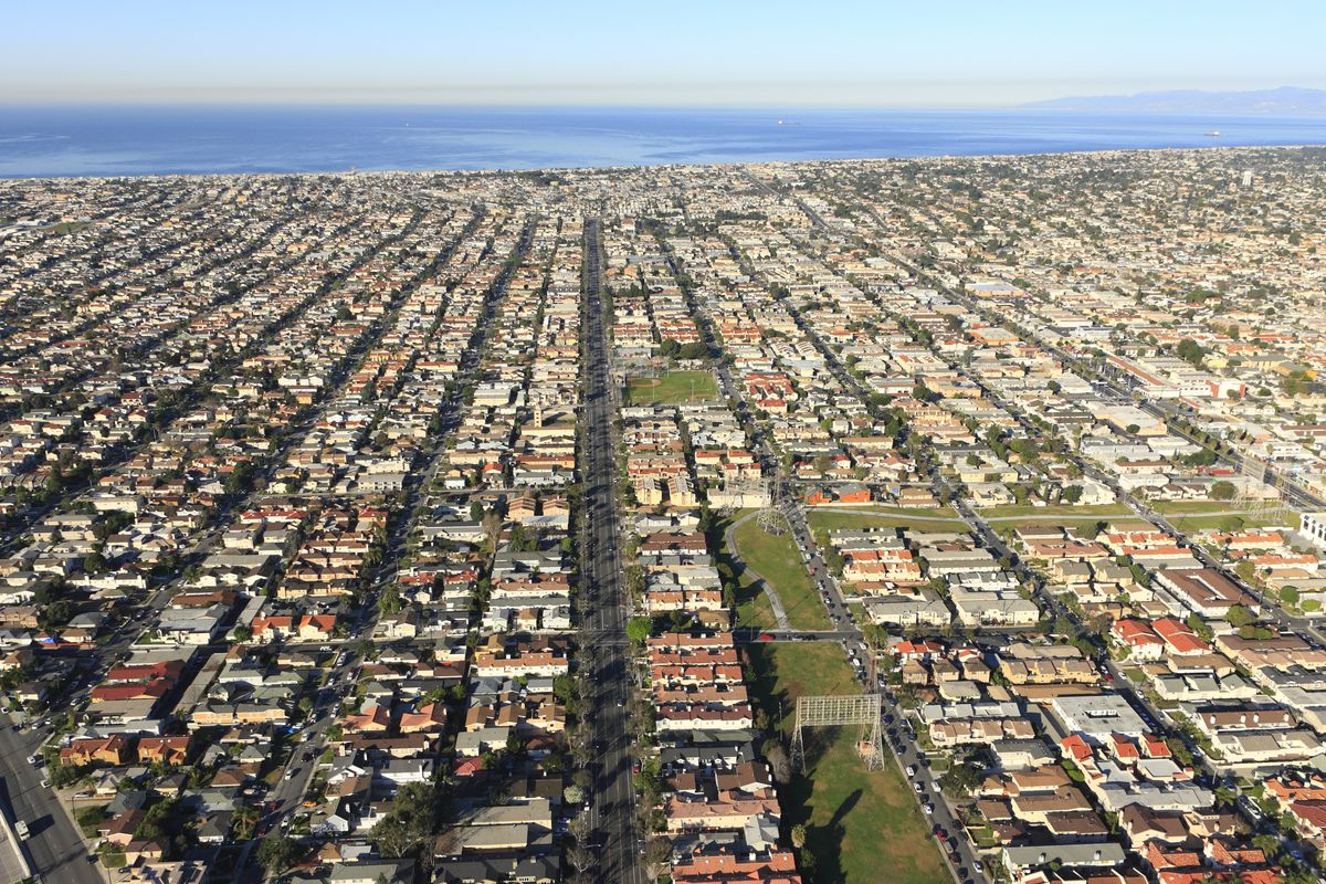 Image result for Los Angeles Housing