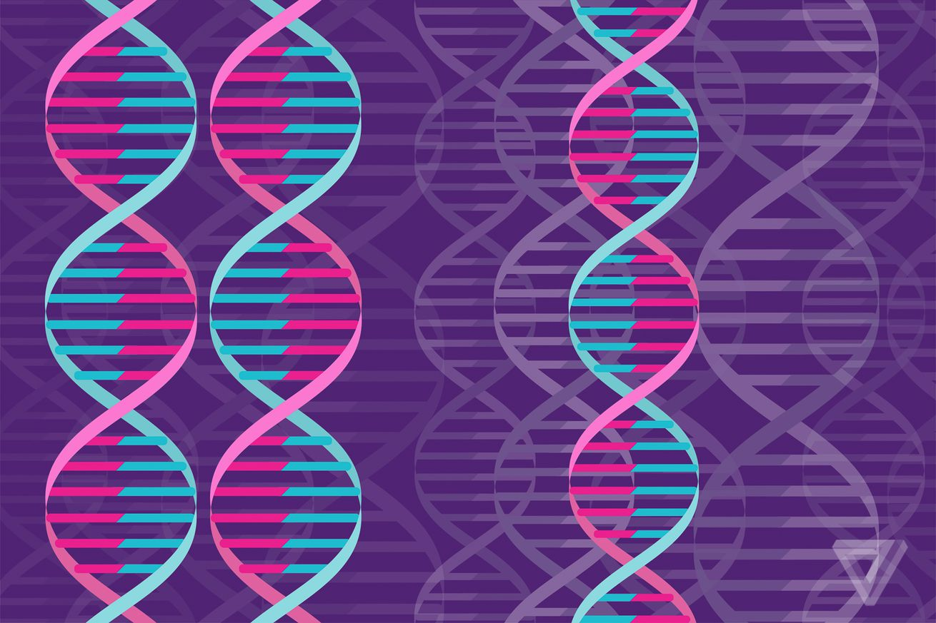 experimental new technique aims to edit man s dna inside his own body
