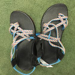 Chacos, women's size 7, $52 (from $104.95)