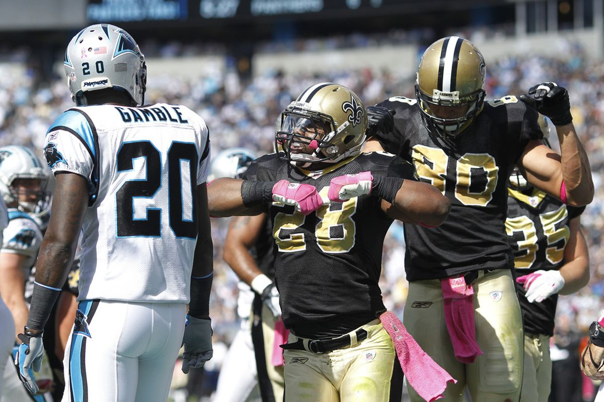 Saints News 3 19 13  Mark Ingram Switches Jersey Number To  22  Keenan  Lewis Now  28 a2e023eef