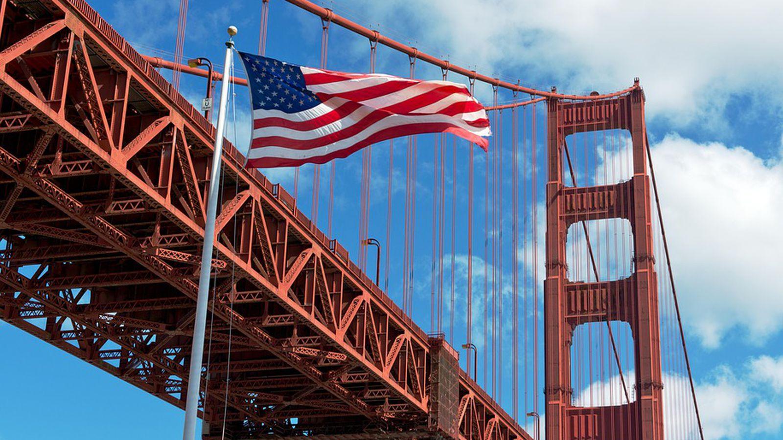 Terrorism Fears Will Close Half Of Golden Gate Bridge For