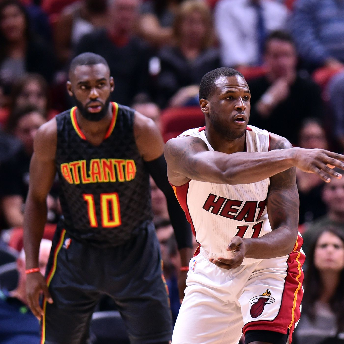 09dd3134e NBA Free Agency 2017  Breaking down the available wings for the Atlanta  Hawks. New ...