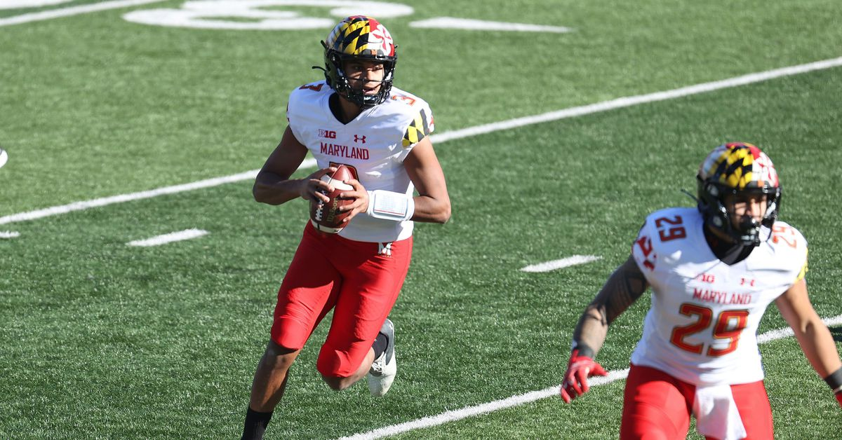 Maryland football game cancelled after positive COVID-19 ...