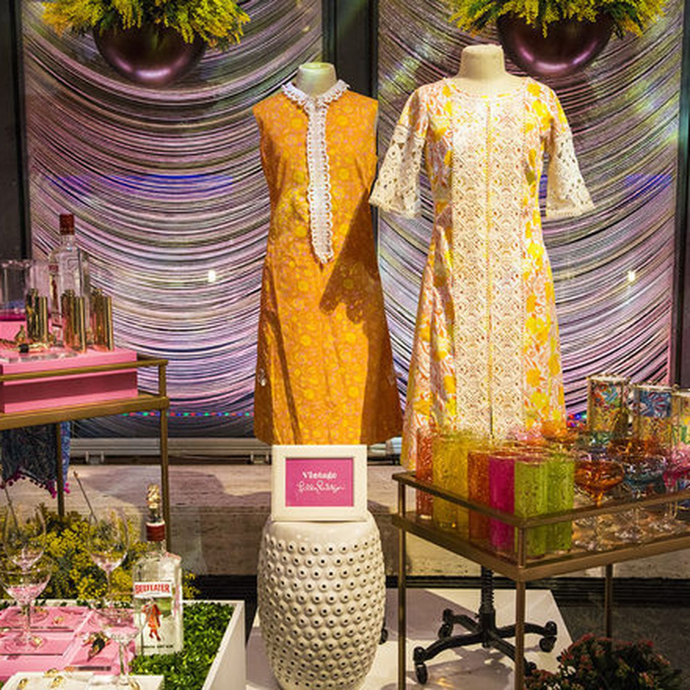 Target Explains Why It\'s Only Selling Plus-Size Lilly Pulitzer ...