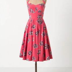 "<a href=""http://www.anthropologie.com/anthro/product/clothes-dresses/24568594.jsp""> Akebono halter dress</a>, $158 anthropologie.com"
