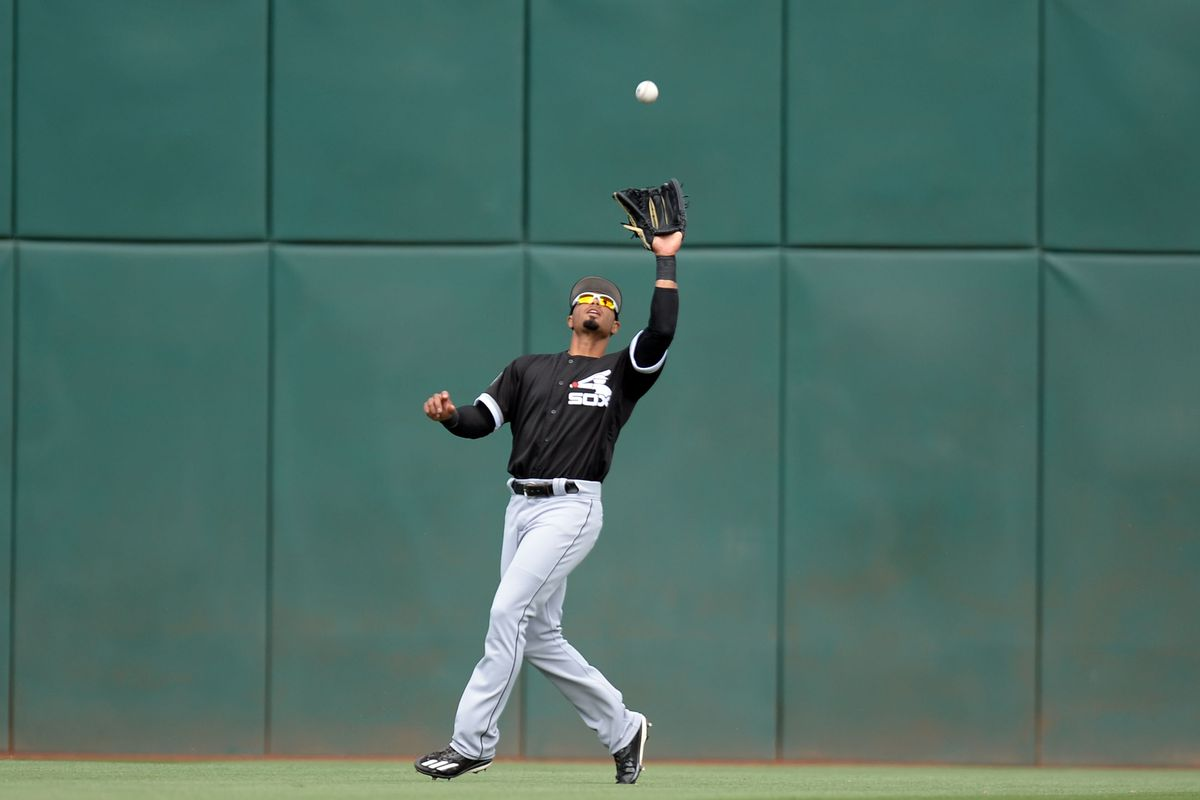 MLB: Spring Training-Chicago White Sox at Cleveland Indians